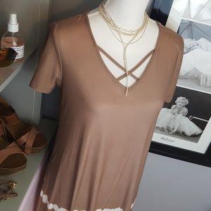 Allison Brittney summer dress